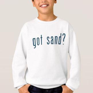 got sand sweatshirt