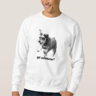 Got Schnauzer Sweatshirt
