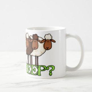 got sheep coffee mug