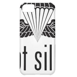 got silk - black iPhone 5C case