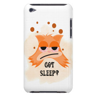 Got Sleep iPod Touch Covers