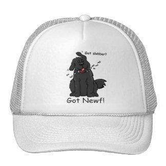 Got Slobber - Got Newf! Cap