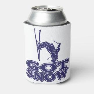 Got Snow Snow Skier
