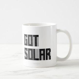 Got Solar - Mug