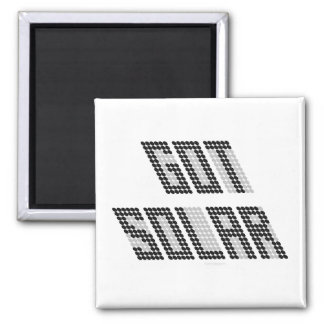 Got Solar v3 - Magnet