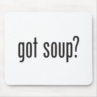 got soup mousepad