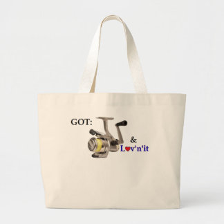 GOT spinner Tote Bag