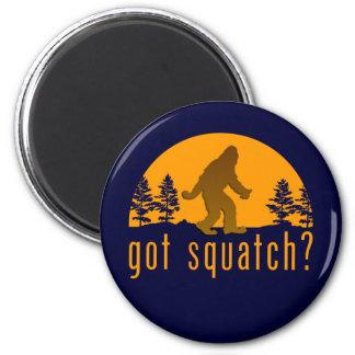 Got Squatch? Refrigerator Magnet