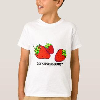 got strawberries? T-Shirt
