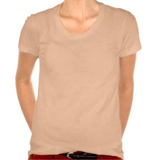 Got Stress-Women's American Apparel V-Neck T-Shirt