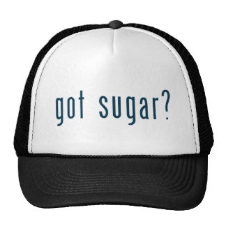 got sugar cap