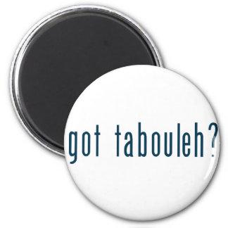 got tabouleh magnets