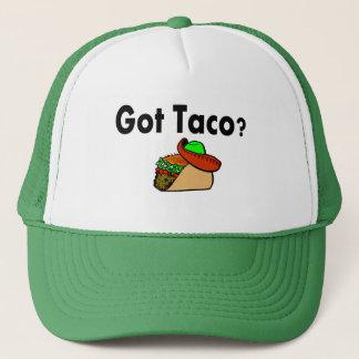 Got Taco Trucker Hat