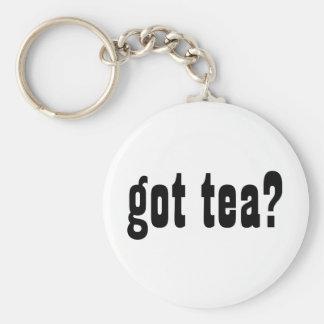 got tea? key chains