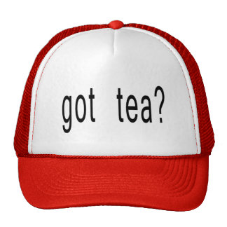 Got Tea? T-shirts, Hoodies, Ball Caps Cap