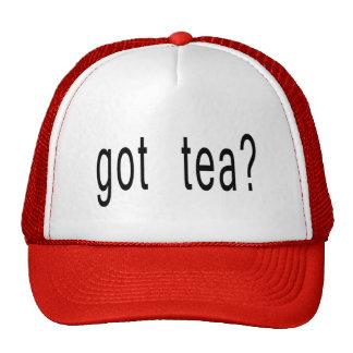 Got Tea? T-shirts, Hoodies, Ball Caps Hats