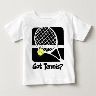 Got Tennis Baby T-Shirt