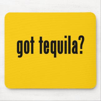got tequila mousepads