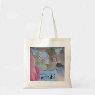 Got Treats? Tote Bag