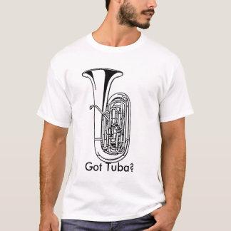 Got Tuba? T-Shirt