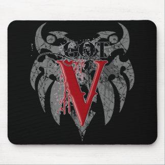Got V? Mouse Mat