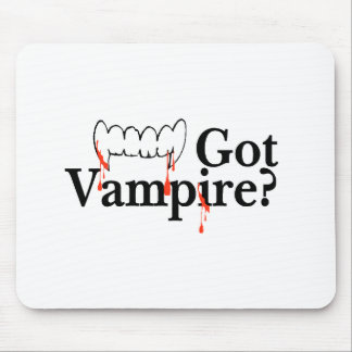 Got Vampire 2 Mouse Pad