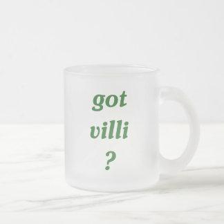 got villi? mugs