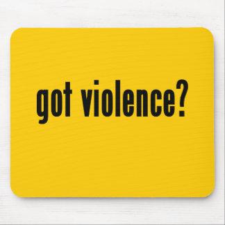got violence mousepads