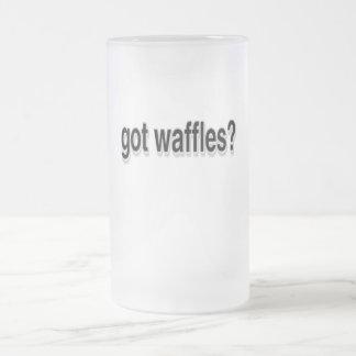 Got Waffles Mug