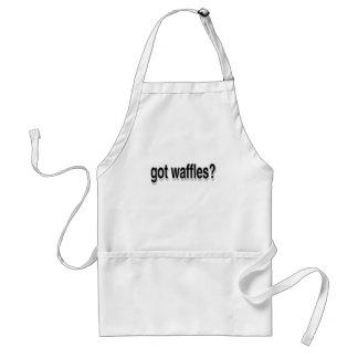 Got Waffles Standard Apron