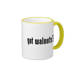 got walnuts? mugs