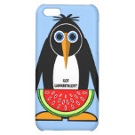 got watermelon case for iPhone 5C