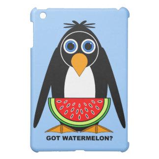 got watermelon iPad mini covers