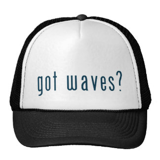 got waves cap