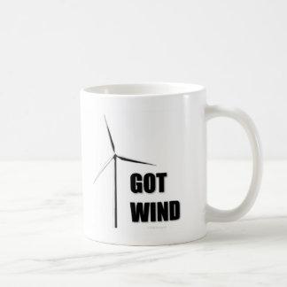Got Wind - Mug