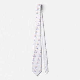 Got Wind Sailboat Tie