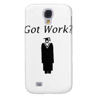 Got Work Samsung Galaxy S4 Cover