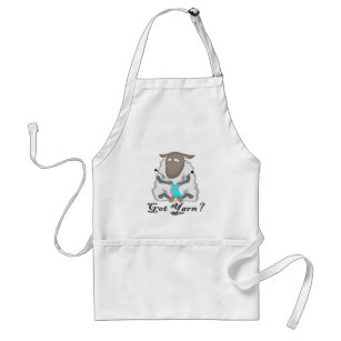 Got Yarn? T-shirts and Gifts. Standard Apron