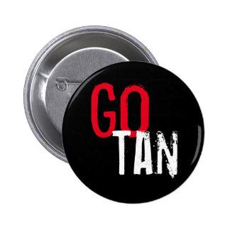 Gotan Tango Logo 6 Cm Round Badge