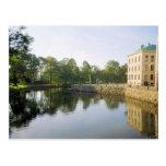 Goteberg Stockholm Postcards