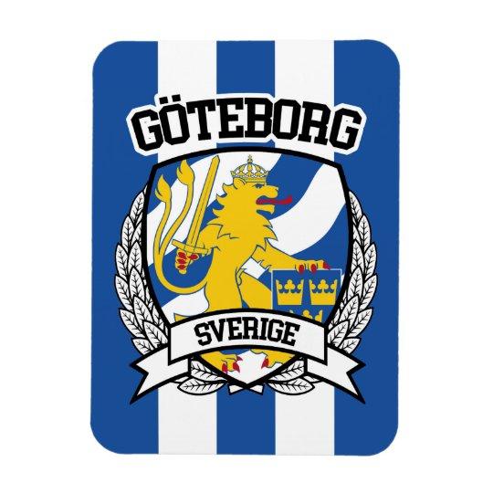 Göteborg Magnet