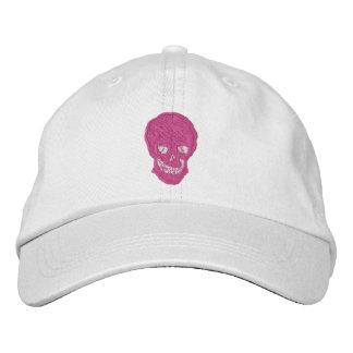 Goth Chick Baseball Cap
