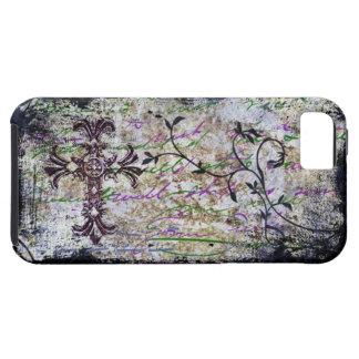 Goth Cross iPhone Case-Mate