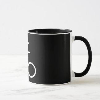 Goth fashion - Occult designs - Sulfur Mug