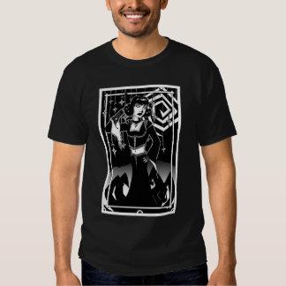 Goth GRRL T Shirts