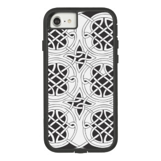 Goth Pattern Case-Mate Tough Extreme iPhone 8/7 Case