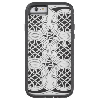 Goth Pattern Tough Xtreme iPhone 6 Case