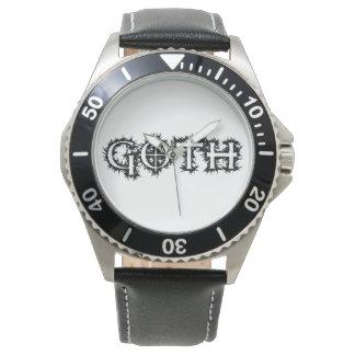 Goth Watch