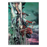 Gotham City Sirens Cv12_R1 Card