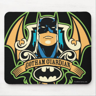 Gotham Guardian Mouse Mat